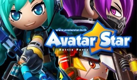 เปิดให้มันส์กันแล้ว Avatar Star Episode 2 เปิด Open Beta แล้ววันนี้