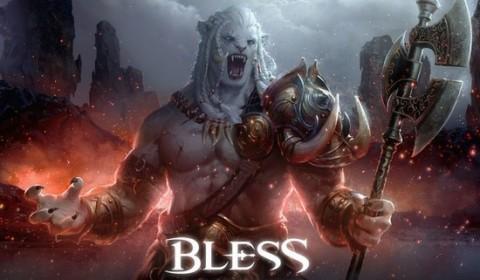 Bless เกมส์ออนไลน์ตัวใหม่น่าโดนสุดๆ เกาหลีเตรียมเปิดทดสอบ 20 กพ. นี้