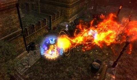 City of Steam พร้อมจะมาเขย่าวงการเกมบนเว็บ! ปี 2014