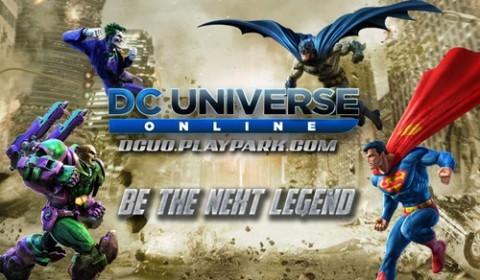 DC Universe Online เมื่อต่างดาวปะทะเหล่า Hero เจอกันมีนาคมนี้!