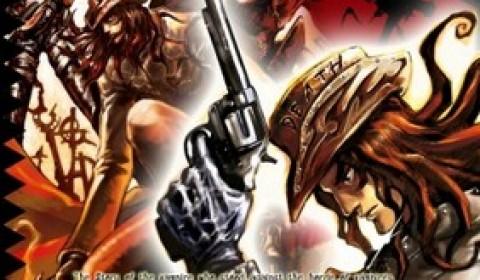 Battle X ปล่อยทีเซอร์ด้วยการ์ตูนไซเบอร์ จากผู้วาด Demonic Corey