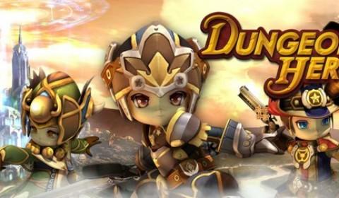 เปิดให้สนุกกันแล้ว Dungeon Hero บรรยากาศ OBT วันแรกคนอย่างลั่น