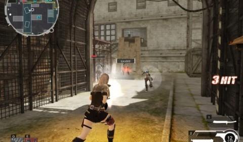 GunZ 2: The Second Duel เปิดให้ทดสอบความมันส์บน Steam แล้ว