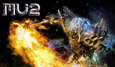 Webzen เปิดหน้าเว็บไซต์หลัก MU 2 ภาคต่อของเกมส์ดังระดับตำนาน