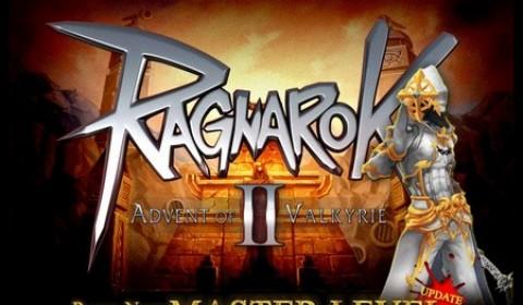 Ragnarok 2 ปลดล็อค Master Level พร้อมดันใหม่ในเมือง Morroc