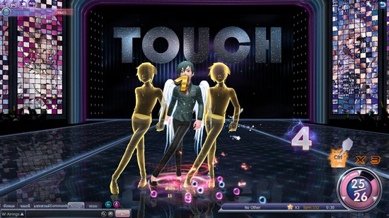 Touch4