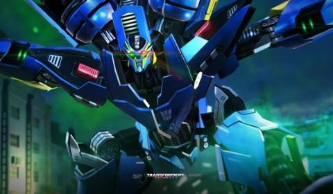 Transformers Universe พลิกโฉม! ไม่ใช่ MMO อีกต่อไป เผยเตรียมเปิดทดสอบ