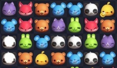 Craz3 Match เกมแนวคิกขุอาโนเนะ มาใหม่จาก WeChat