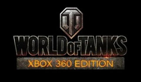 ความมันส์มาถึงแล้ว! World of Tanks เวอร์ชั่น Xbox 360