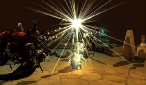 ฟื้นคืนชีพ Dungeon Striker เกาหลีได้ผู้ให้บริการใหม่ คาดกลางปีกลับมาแน่