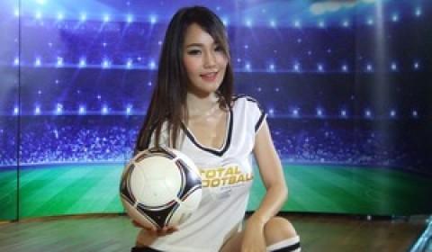 TDP โชว์ศักยภาพ จับมือ Neowiz พัฒนาเกม Total Football Manager มุ่งสู่ระดับโลก