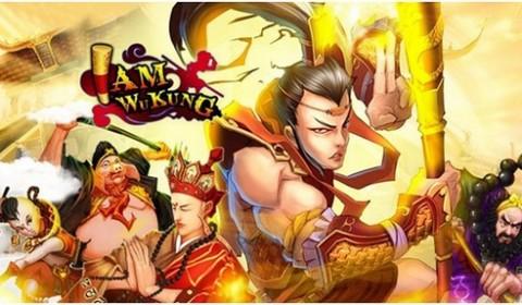 I Am Wukung เกมการ์ดต่อสู้ไซอิ๋ว เตรียมบุก iOS และ Android เร็วๆ นี้