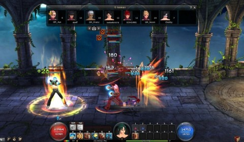 เปิดสังเวียนทดสอบความมันส์ Battle X Online ยืนยัน CBT ไม่มีรีเซ็ต!!