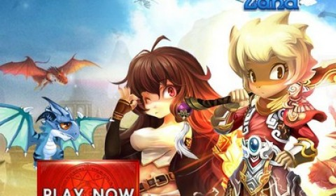 Game-Ded กิจกรรมแจกไอเทมเกม Brave Land