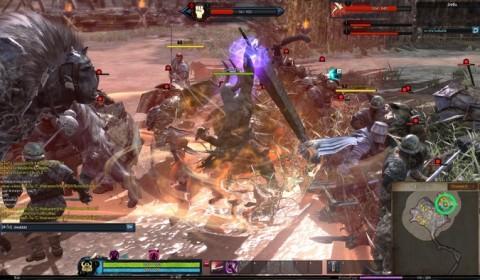 Kingdom Under Fire II เปิดสมรภูมิเดือดให้ทดสอบความมันส์รอบพิเศษก่อน CBT