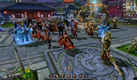 เปิดแล้ว Grand CBT เกมส์ Heroes of Kingdoms ความมันส์ที่แตกต่าง