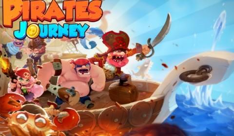 Pirates Journey การผจญภัยกลางทะเล ในรูปแบบ Tower Defense