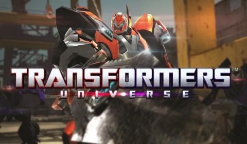 เผยโฉมเกมเพลย์ Transformers Universe ยืนยัน Summer นี้เจอกัน