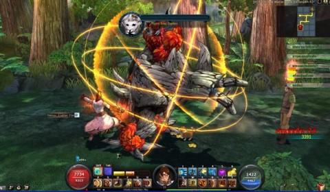 แบไต๋ 3 อาชีพสุดเจ๋งใน Battle X Online