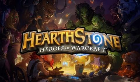 เรียนรู้ Hero และการจัด Deck ใน HearthStone