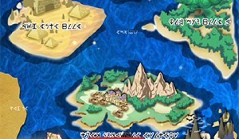 เล่น Reel Heroes ลุ้นรับฟรี Final Fantasy 3 ภาษาไทย