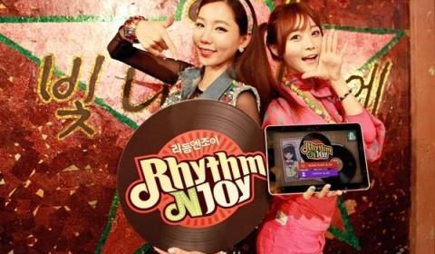 รีวิว Rhythm N Joy เกมเต้นบนมือถือสุดเจ๋งจากอินิทรี