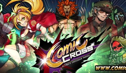 IDCC เปิดบ้านพาชม Comic Cross เกมส์มือถือฝีมือคนไทย