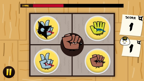 Fingers4