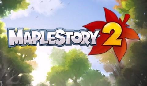 Nexon ปล่อยไม้เด็ด gameplay trailer ตัวแรกของ MapleStory 2