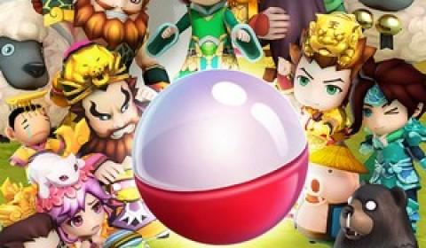 ปาโต้เยาขออัญเชิญทุกท่านมารู้จัก Sango Gems เกมมือถือใหม่แนวพัซเซิล RPG