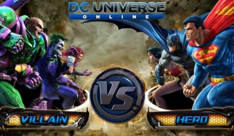 DC Universe Online ปล่อย App ล่าฮีโร่ผ่าน Facebook ลุ้นรับ Premium