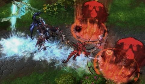 Asiasoft จัดหนัก!! นำเข้า Heroes of the Storm เกมเมอร์ไทยเตรียมมันส์