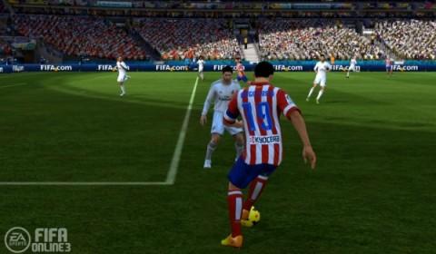 FIFA Online 3 เจาะคู่ชิง ยูฟ่า แชมเปี้ยนส์ลีก
