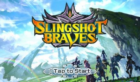 [รีวิว] สนุกสุดมันส์ไปกับ Slingshot Braves เกม Action RPG รูปแบบใหม่บนมือถือ