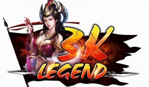 3K Legend เตรียมพร้อมก่อนลุย 19 มิถุนายนนี้