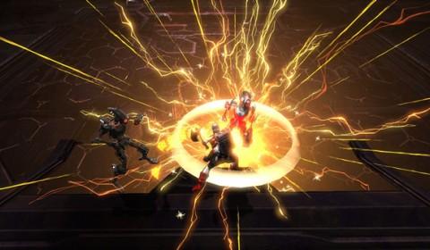 เปิดจักรวาล DC Universe Online เหล่าสาวกฮีโร่อย่าพลาด CBT ไม่มีรีเซ็ต