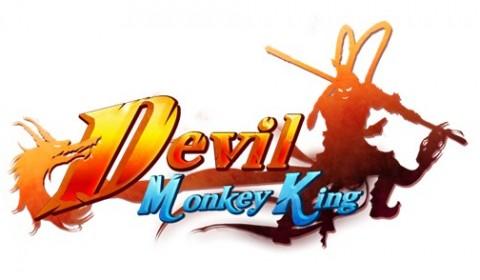 GMThai นำเสนอเกมเว็บใหม่ Devil Monkey King พร้อมเปิดตัวเพจหลัก