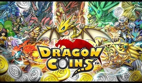 Dragon Coins เกมมือถือสุดฮิตจากญี่ปุ่น ปล่อยเวอร์ชั่นภาษาอังกฤษแล้ว