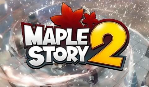 Maple Story 2 คอนเฟิร์มแล้ว 2 อาชีพโจมตีระยะไกล