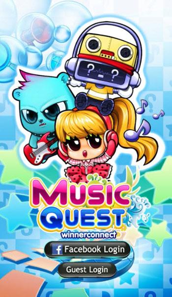 MusicQuest2