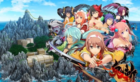Onigiri (NA) เกม MMORPG แนวโมเอะย้อนยุค ส่งตรงจากแดนปลาดิบ พร้อม OBT แบ๊ว 1 ก.ค. นี้!!