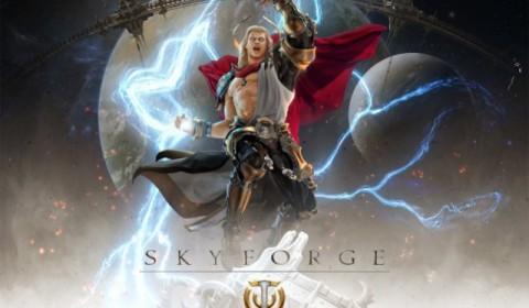 Skyforge ส่งคลิปใหม่ล่าสุด เผยระบบ Ascension Atlas หนทางสู่การเป็นเทพเจ้า