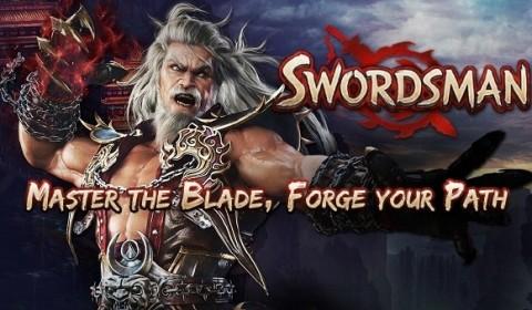 Swordsman เซิร์ฟเวอร์ NA พร้อมท่องยุทธจักร 3 ก.ค. นี้!!