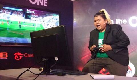 FIFA Online 3 อัพเดทรับบอลโลก โหมดใหม่ World Cup พร้อมจัดแข่งขันชิงเงินล้าน