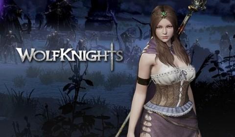Wolfknights เกม Season-Based MMORPG ฟอร์มยักษ์แนวใหม่ เผยความคืบหน้าสุดอลัง!
