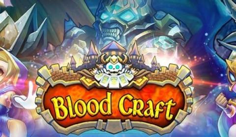 [รีวิวเกมเว็บ] Blood Craft มหาสงครามระหว่างเผ่าพันธุ์