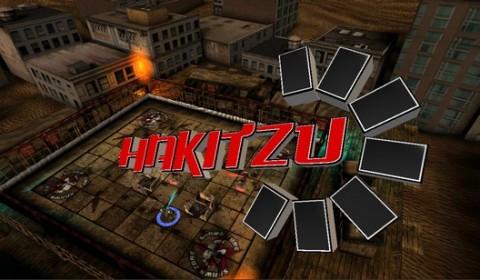 [รีวิวเกมมือถือ] สงครามจักรกล Hakitzu เล่นได้ทั้ง Android และ iOS