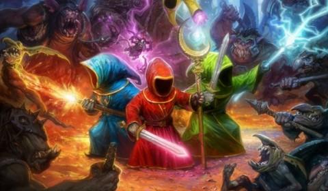 ศึกมหาเวทย์ Magicka : Wizard Wars เปิด OBT แล้ววันนี้!
