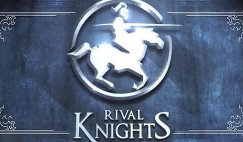 [รีวิวเกมมือถือ] Rival Knight เมื่อเราต้องกลายเป็นอัศวิน!