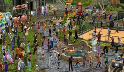 The Sims 4 ยืนยันวันจำหน่าย 4 กันยายนนี้